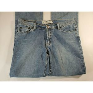 Express Flare Bootcut Jeans 8R